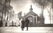 Церковь Успения Пресвятой Богородицы - Волковичи - Новогрудский район - Беларусь, Гродненская область