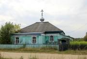 Церковь Ксении Петербургской - Лесные Поляны - Омутнинский район - Кировская область