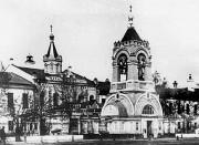 Церковь Николая Чудотворца при больнице мастеровых и рабочих - Иваново - Иваново, город - Ивановская область