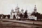 Церковь Вознесения Господня - Иваново - Иваново, город - Ивановская область