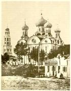 Церковь Рождества Христова - Иваново - Иваново, город - Ивановская область