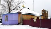 Церковь Воздвижения Креста Господня - Песковка - Омутнинский район - Кировская область