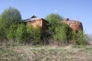Церковь Спаса Преображения - Парахино - Арсеньевский район - Тульская область