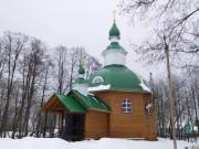 Церковь Сергия Радонежского - Радица-Крыловка - Брянск, город - Брянская область