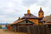 Церковь Иннокентия, епископа Иркутского - Танга - Улётовский район - Забайкальский край