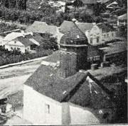 Неизвестная церковь - Гусятин - Чемеровский район - Украина, Хмельницкая область
