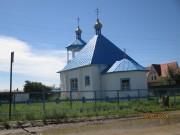 Церковь Владимирской иконы Божией Матери - Кокуй - Сретенский район - Забайкальский край