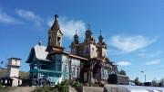 Церковь Петра и Павла - Шилка - Шилкинский район - Забайкальский край