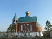 Церковь Димитрия Угличского - Ясногорск - Оловяннинский район - Забайкальский край
