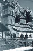 Ждрельский Введенский монастырь - Брезница - Браничевский округ - Сербия