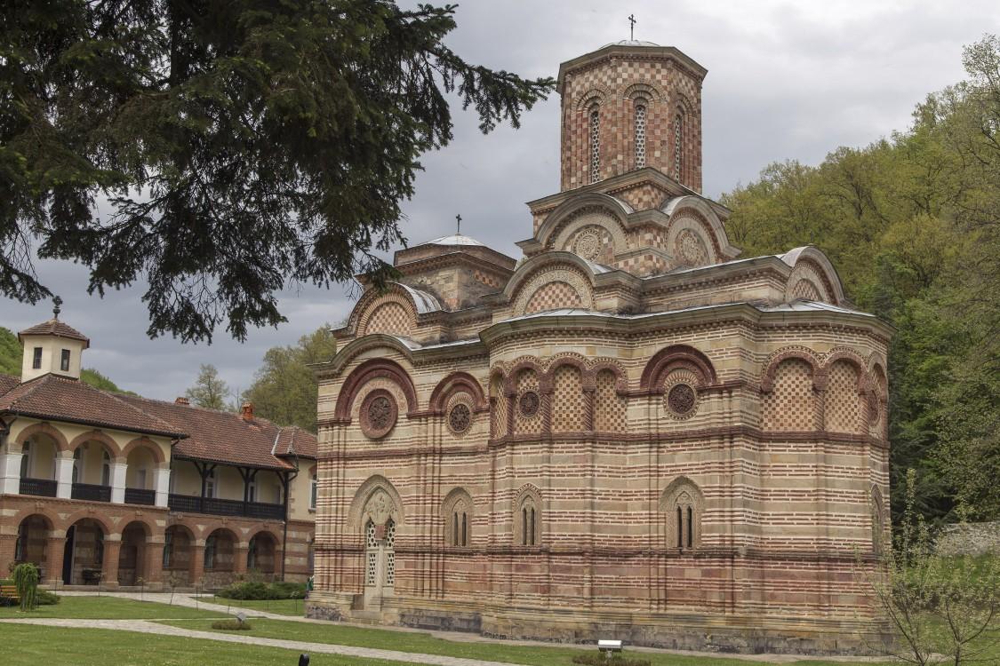 Монастырь Каленич, Каленички-Прнявор