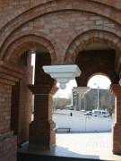 Церковь Сергия Радонежского - Борзя - Борзинский район - Забайкальский край