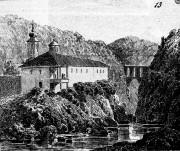 Витовницкий Успенский монастырь - Витовница - Браничевский округ - Сербия