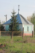 Часовня Иоанна Сезеновского - Мечнянка - Ефремов, город - Тульская область
