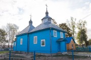 Церковь Николая Чудотворца - Ворони - Столинский район - Беларусь, Брестская область
