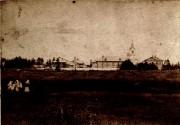 Яранский Знаменско-Мариинский женский монастырь - Знаменка - Яранский район - Кировская область