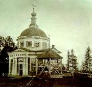 Церковь Александра Свирского - Александровское - Волоколамский городской округ - Московская область