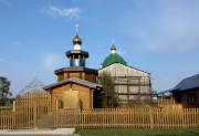 Церковь Троицы Живоначальной (новая) - Троица - Белохолуницкий район - Кировская область