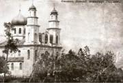 Успенский женский монастырь - Берники - Витебский район - Беларусь, Витебская область