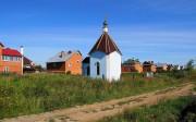 Неизвестная часовня (строящаяся) - Переборово - Суздальский район - Владимирская область