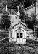 Неизвестная часовня на Серном озере - Серноводск - Сергиевский район - Самарская область