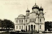 Иоанно-Мариинский женский монастырь. Собор Иоанна Предтечи - Ставрополь - Ставрополь, город - Ставропольский край