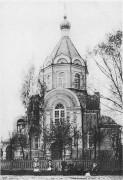 Кибартай. Александра Невского, церковь