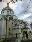 Церковь Александра Невского - Кибартай - Мариямпольский уезд - Литва