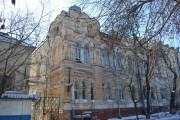 Домовая церковь Ирины великомученицы (?) при бывшей Ирининской общине сестер Красного Креста - Астрахань - Астрахань, город - Астраханская область