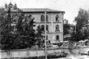 Домовая церковь Спаса Нерукотворного Образа при бывшей Киселёвской богадельне - Пенза - Пенза, город - Пензенская область