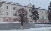 Пенза. Спаса Нерукотворного Образа при бывшей Киселёвской богадельне, домовая церковь