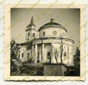 Кафедральный собор Троицы Живоначальной - Богуслав - Богуславский район - Украина, Киевская область