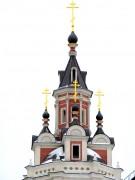 Заиконоспасский монастырь. Колокольня - Тверской - Центральный административный округ (ЦАО) - г. Москва