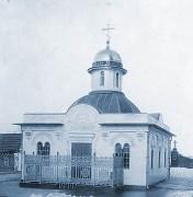 Церковь Успения Пресвятой Богородицы - Большое Никольское - Фурмановский район - Ивановская область