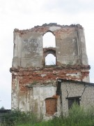 Церковь Петра и Павла - Друя - Браславский район - Беларусь, Витебская область