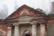 Церковь Рождества Пресвятой Богородицы - Гаврилов-Ям - Гаврилов-Ямский район - Ярославская область