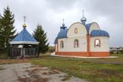 Церковь Богоявления Господня - Малиновка - Тамбовский район - Тамбовская область