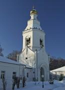 Богородичный Щегловский монастырь. Колокольня - Тула - Тула, город - Тульская область