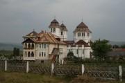 Церковь Михаила и Гавриила Архангелов - Албешть - Муреш - Румыния
