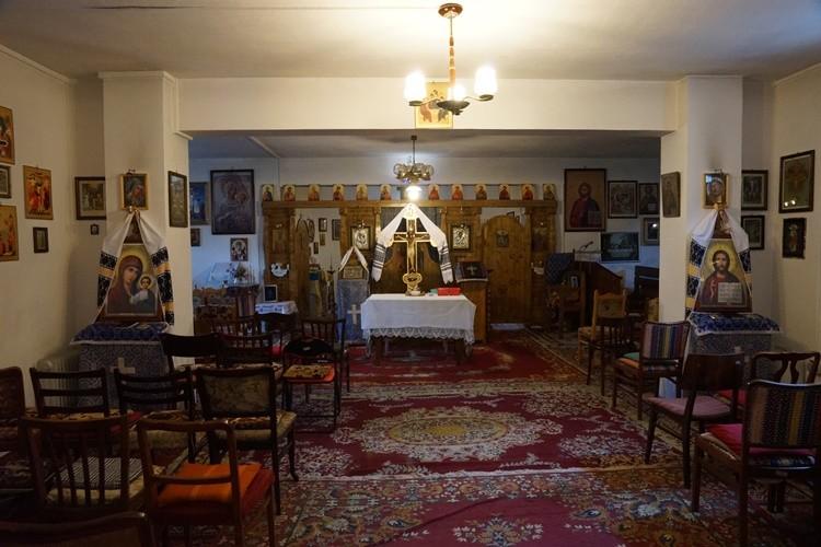 Церковь Воздвижения Креста Господня, Сигишоара