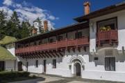 Монастырь Синая - Синая - Прахова - Румыния