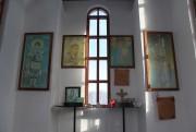 Часовня Вифлеемской иконы Божией Матери - Таянды - Еткульский район - Челябинская область