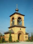 Монастырь Рождества Пресвятой Богородицы - Зверки - Подляское воеводство - Польша