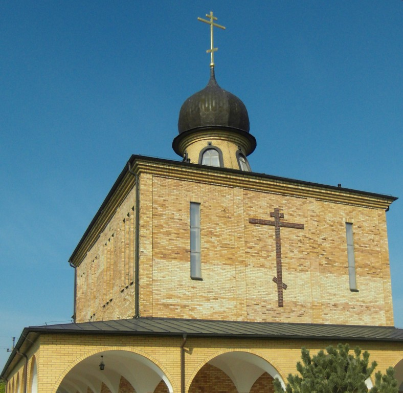 Монастырь Рождества Пресвятой Богородицы, Зверки