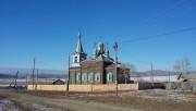 Церковь Николая Чудотворца - Доно - Калганский район - Забайкальский край