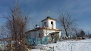 Церковь Георгия Победоносца - Сретенск - Сретенский район - Забайкальский край