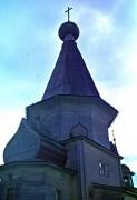 Макарьино (Кожа, Кожский погост). Климента, папы Римского, церковь