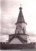 Церковь Троицы Живоначальной - Шеговары - Шенкурский район - Архангельская область