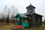 Часовня Пантелеимона Целителя - Житниково - Лихославльский район - Тверская область