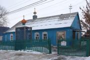 Церковь Иоанна Предтечи - Увельский - Увельский район - Челябинская область
